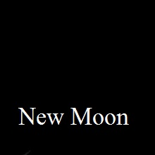 day 29 of Moon