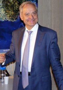 André Brahic en 2009 à Cannes - Wikipédia
